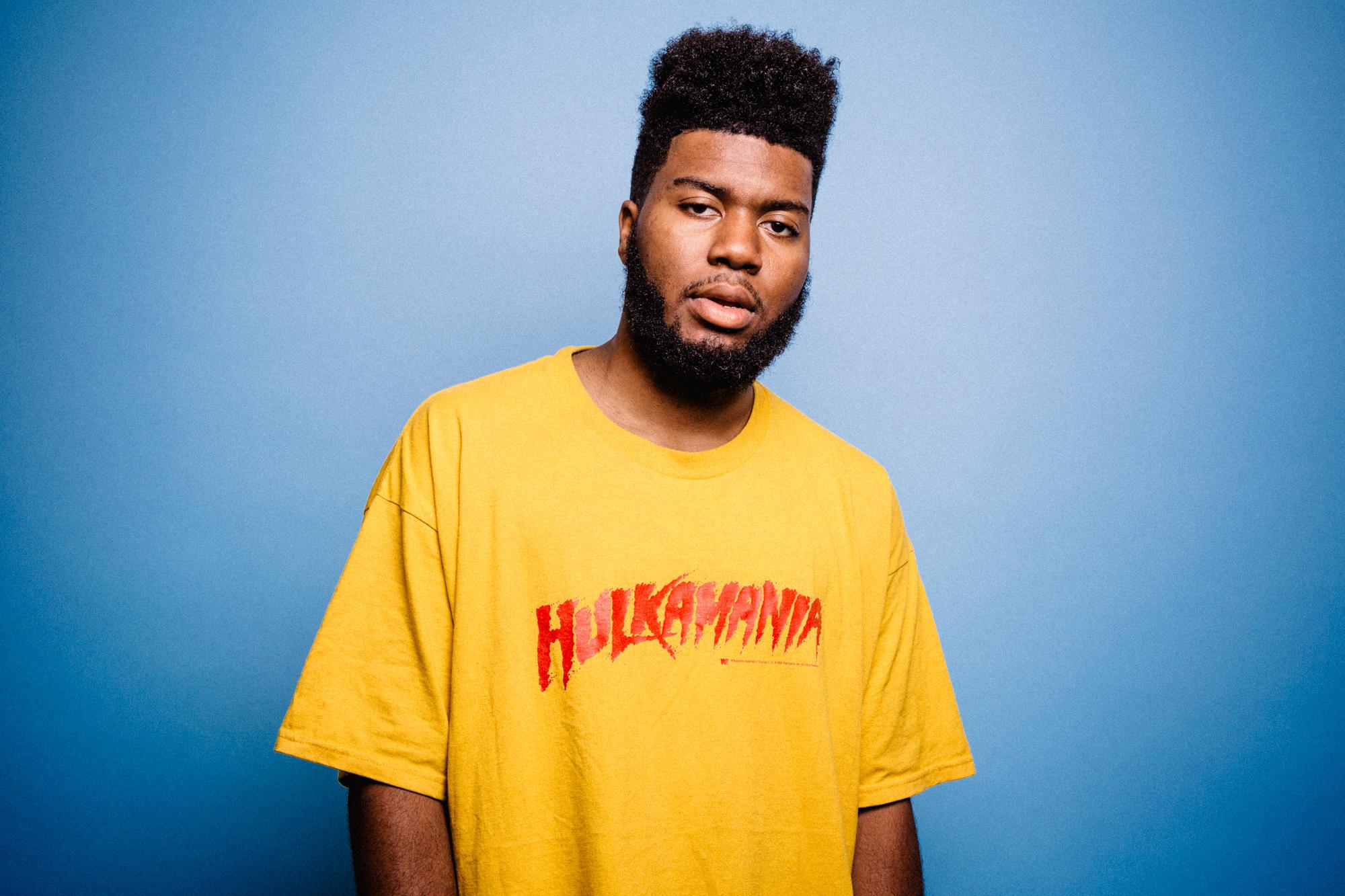 Record Collection: Khalid
